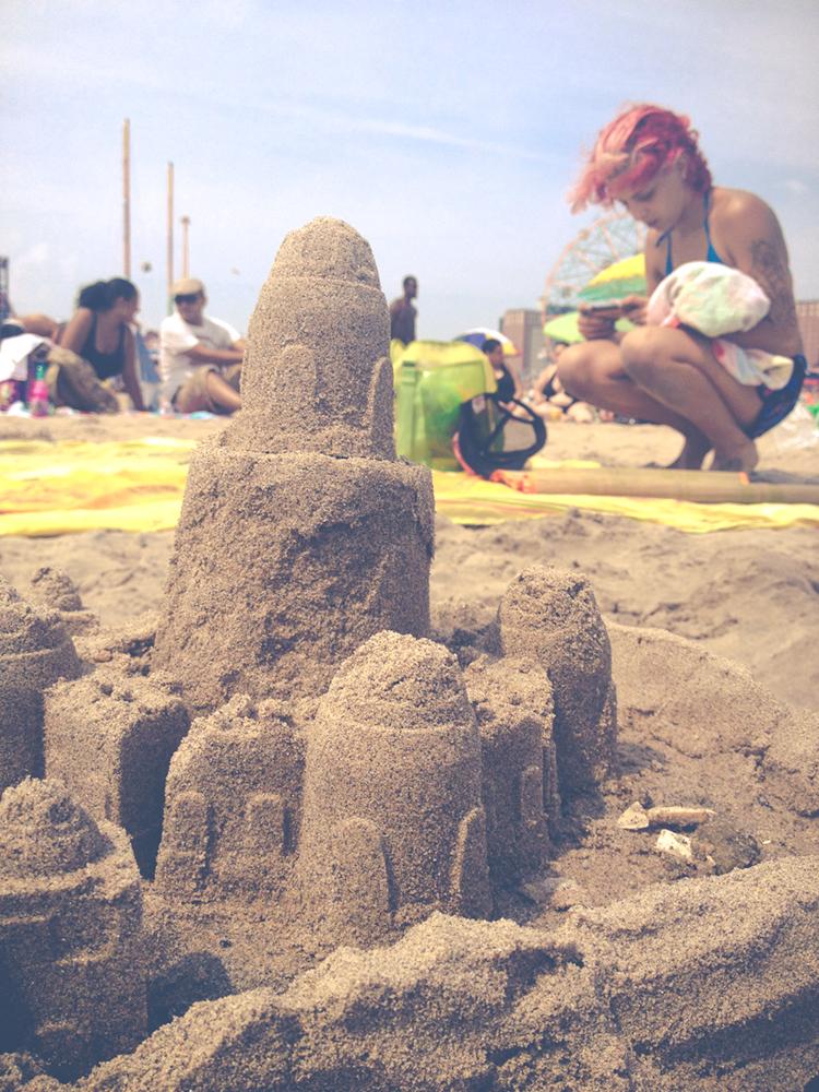 Gertz Beach