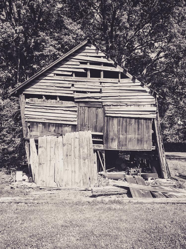 Gertz Ohio Barn