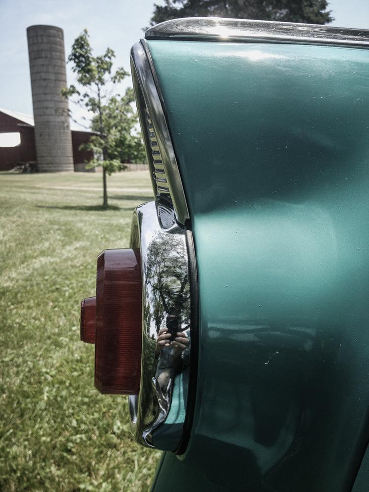 Gertz Ohio Car