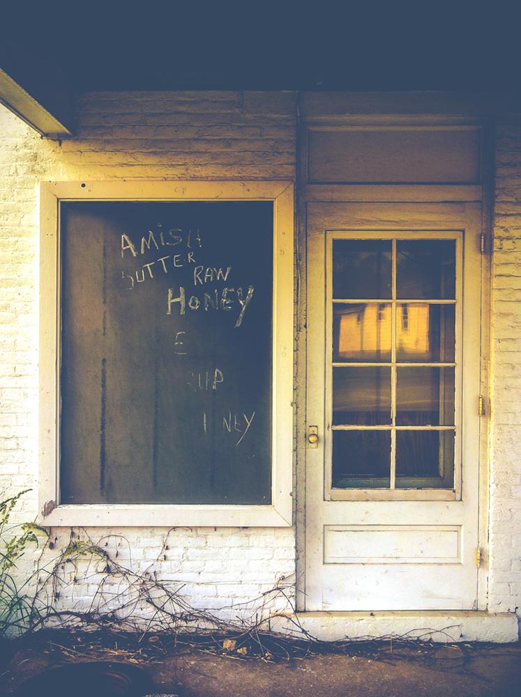 Gertz Ohio Door