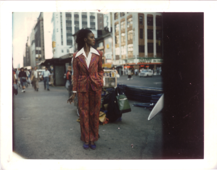 Jaquard Suit