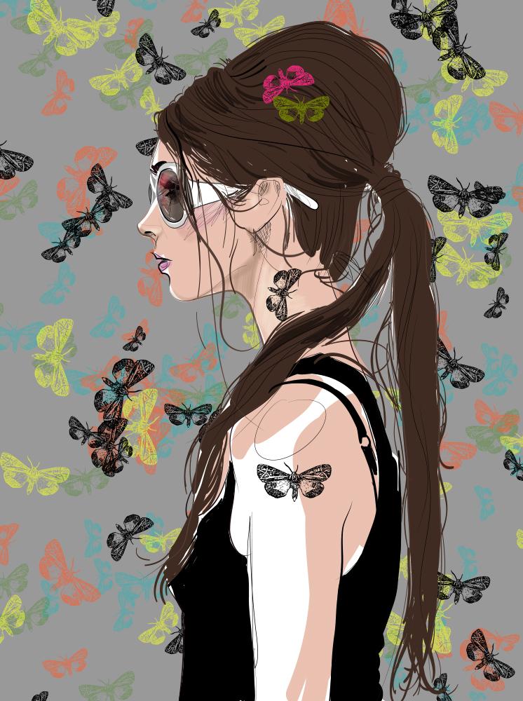 Gertz-girl