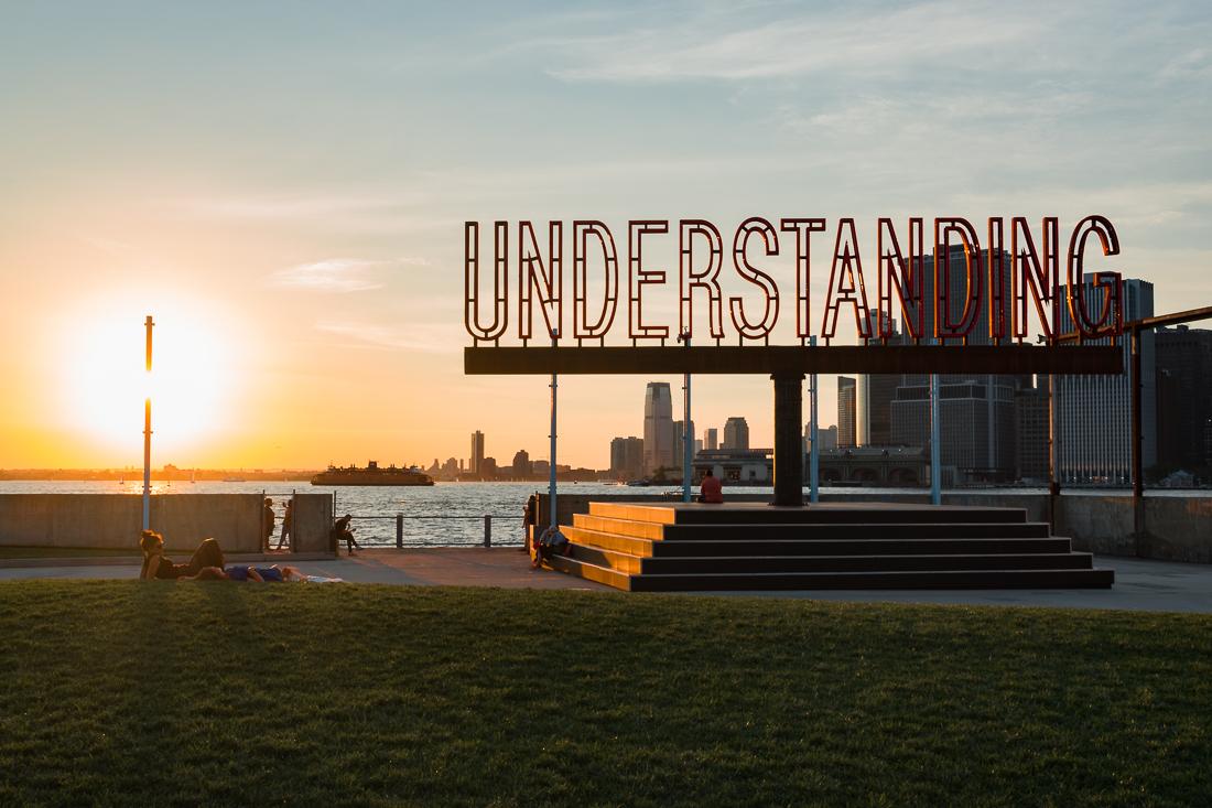 A Little Understanding